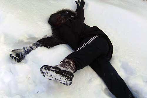 """Результат пошуку зображень за запитом """"замерзання чоловік"""""""