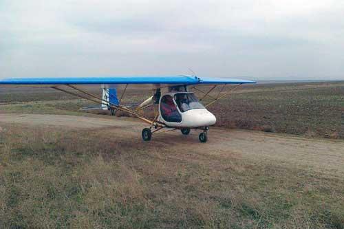 Пілота з Полтавщини оштрафували за польоти над військовою частиною