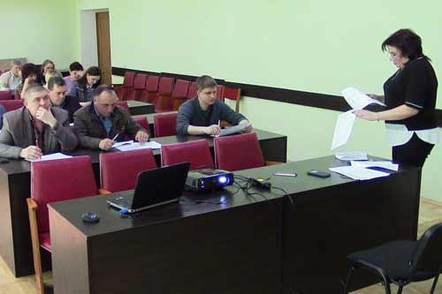 Триває робота з підготовки проекту над Стратегією розвитку Гребінківської ОТГ