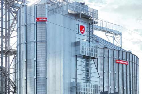 Завод «Лубнимаш» отримав сертифікати відповідності ЄС