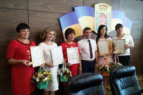 В облдержадміністрації нагородили переможниць конкурсу «Успішна жінка Полтавщини»