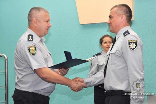 Поліція Полтавщини підбила підсумки роботи за півріччя поточного року