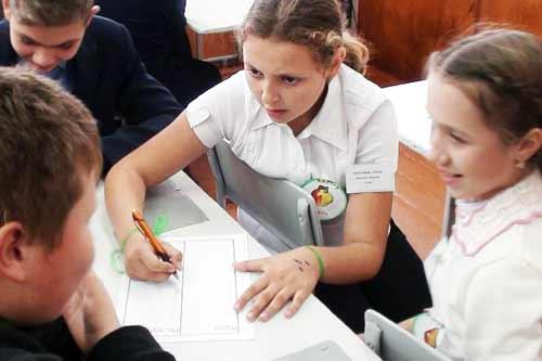На Гребінківщині фінішував Тиждень знань основ безпеки життєдіяльності