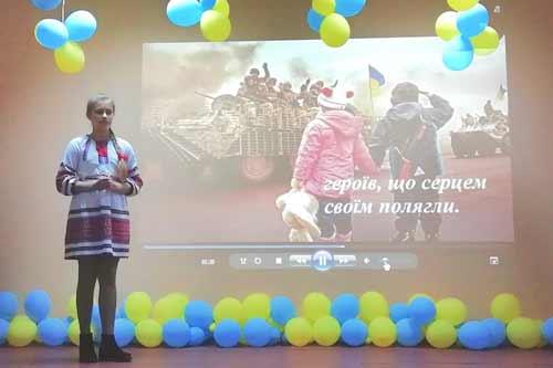 Серед літературно обдарованих дітей Гребінківщини проведено конкурс відеороликів, презентацій та буктрейлерів