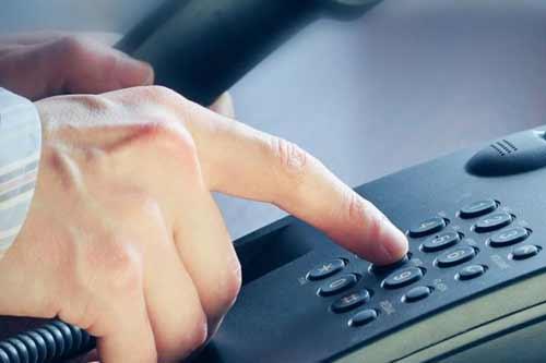 Прокуратура Полтавщини відкриває «гарячу» лінію щодо повідомлень про вимагання неправомірної вигоди