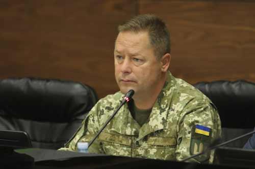 На Полтавщині розпочався осінній призов до армії