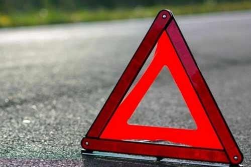 За добу на Полтавщині сталося три ДТП. Травмовані 4 особи