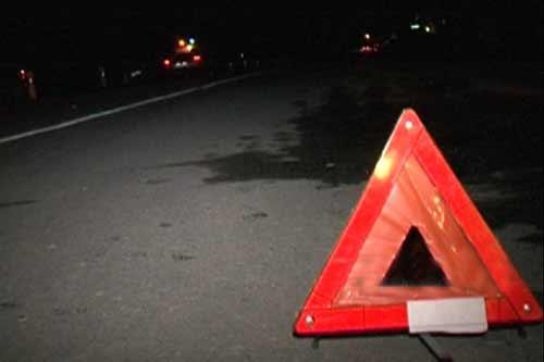 На Полтавщині легковик «Субару Форестер» переїхав жінку, яка лежала на дорозі. Жінка загинула