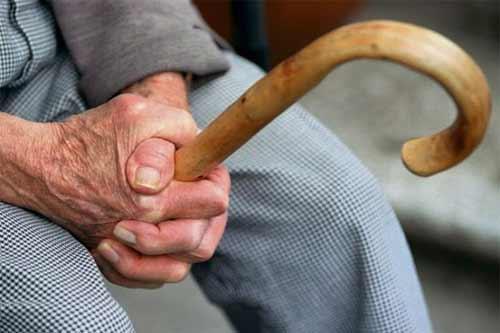 Банда злочинців нападала і грабувала літніх людей на Полтавщині