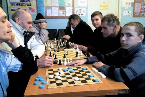 На Гребінківщині проведені заходи до Міжнародного дня інвалідів
