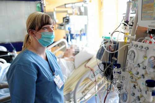 Полтавщина стане першою, де змінять фінансування лікарень