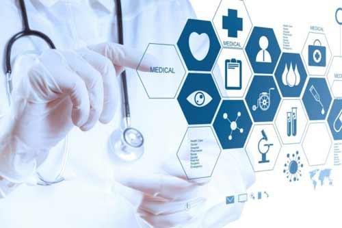 Персонал закладів охорони здоров'я Полтавщини готують до фінансування по-новому
