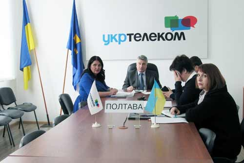 Полтавщина серед лідерів щодо закупівлі обладнання для першого класу нової української школи