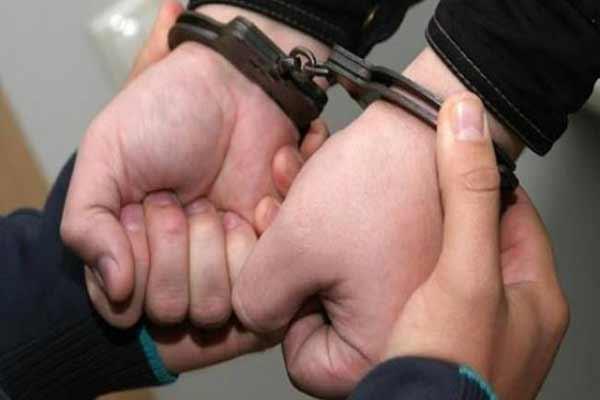 На Полтавщині затримали чоловіка, розшукуваного в Азербайджані за шахрайство