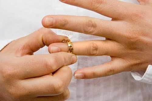 На Гребінківщині за півроку розпалось 35 подружніх пар