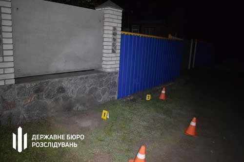 Довічне ув'язнення загрожує правоохоронцю з Полтавщини, який кинув гранату під ноги односельчанці
