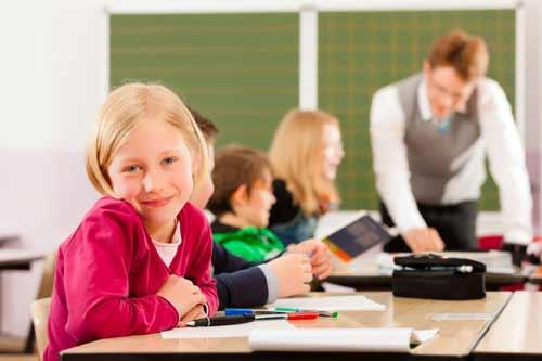 На Полтавщині хочуть заборонити побори в школах