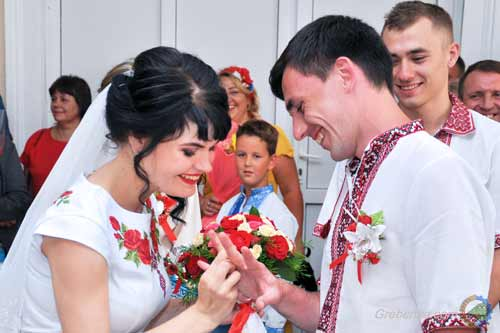 Послуга експрес-одруження на Полтавщині набуває популярності