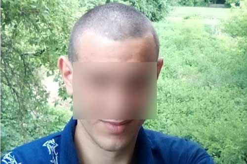Оржицькі поліцейські затримали чоловіка, який перебував у розшуку за крадіжку