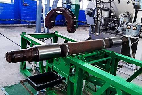 Укрзалізниця запустила нову колісну майстерню в депо Гребінка