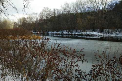 двоє рибалок загинули, провалившись під лід
