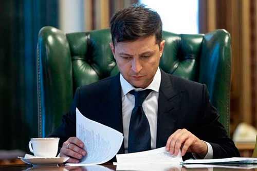 Президент призначив 7 голів районних держадміністрацій на Полтавщині