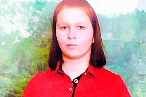 17-річну жительку Полтавщини оголошено в розшук
