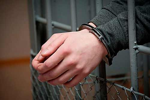 Жителя Пирятинщини засудили до 7 років позбавлення волі за незаконне заволодіння авто