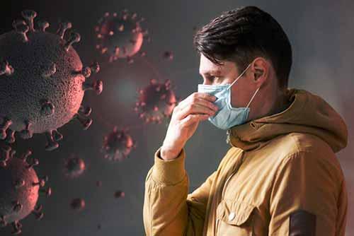 38 нових випадків COVID-19 зареєстрували за добу на Полтавщині