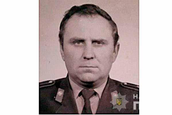 На Полтавщині 15 років розшукують зниклого мешканця Гребінківщини