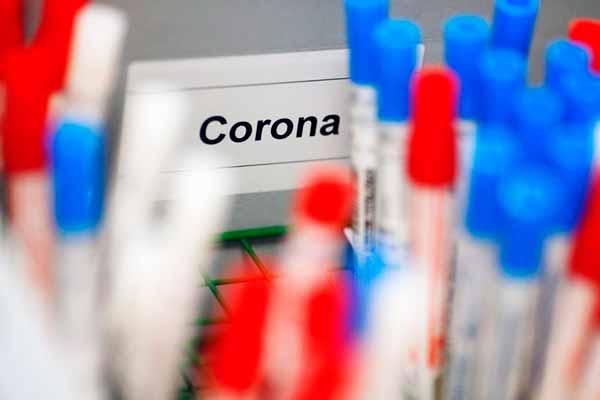 Коронавірус на Полтавщині: статистика поширення по районах станом на 8 листопада