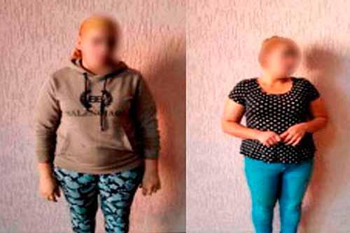 На Полтавщині поліція викрила двох жінок, які обкрадали пенсіонерів