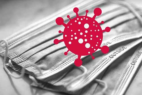 За добу на Полтавщині 249 нових випадків коронавірусу та 10 летальних