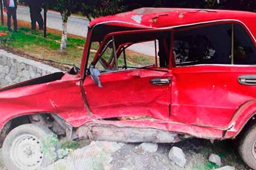 """Поліція повідомила деталі ДТП на автодорозі «Суми-Полтава»: пасажирка """"ВАЗу"""" у лікарні"""