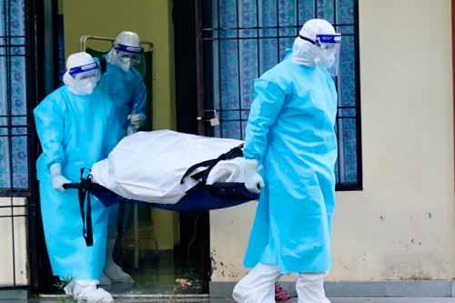На Гребінківщині – два нових випадки COVID-19, продовжують лікування 37 людей