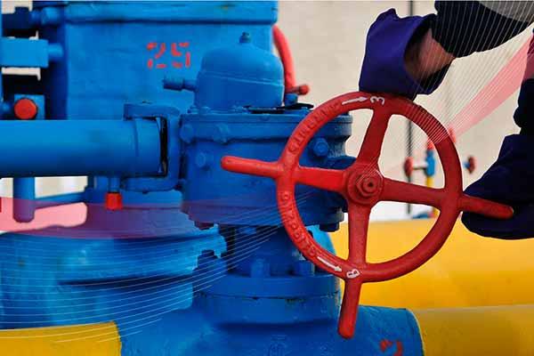 Вибух магістрального газопроводу на Полтавщині не вплинув на транзит газу до Європи, -