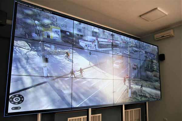 У Кременчуці запрацювала Інформаційно-аналітична система «Безпечне місто Кременчук»