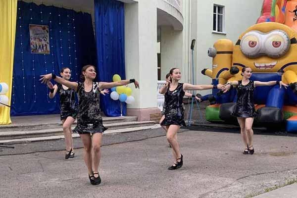 У Гребінківській громаді відсвяткували День молоді та День Конституції України