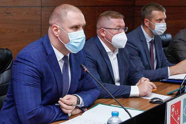Полтавщина посідає перше місце в Україні за кількістю поголів'я ВРХ і корів