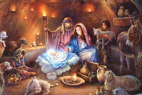 Традиції святкування Різдва Христового - Новини Гребінки: Свіжі ...