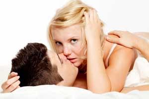 Чи не боляче це займатися сексом як звуки потрбно здавати при секс