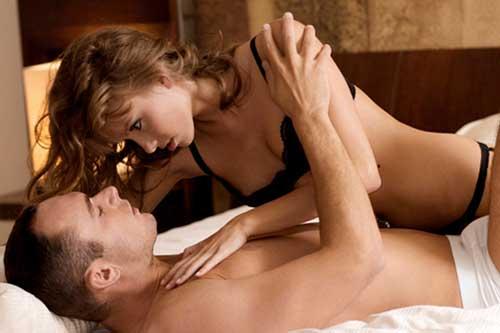 как проходит первый раз в сексе: