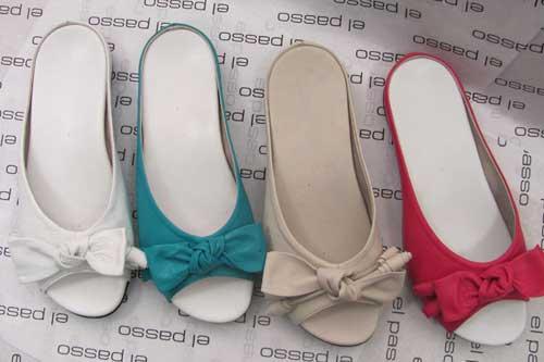 Як вибрати найкраще літнє жіноче взуття  - Мода і стиль - Краса і ... 46cd7346f8a56
