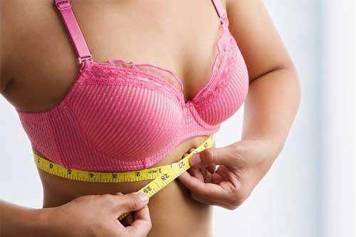 женская грудь невероятных размеров фото