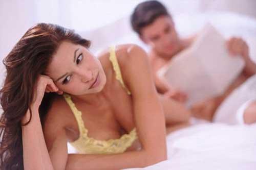 Продлемы в сексе