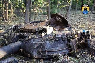 За знищення танка противника учасники АТО отримають 48 тисяч гривень – постанова
