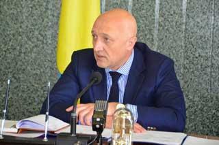 Валерій Головко: «На ремонт доріг області потрібно консолідувати кошти всіх бюджетів»