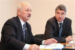 Депутати розглянули виконання Регіональної програми реформування і розвитку ЖКГ області