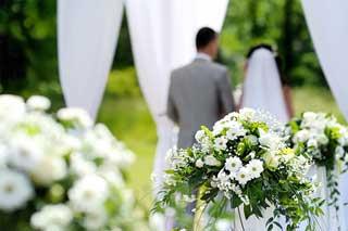Полтавці стали більше одружуватися і менше розлучатися