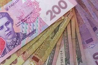 Полтавцям підвищать пенсії та зарплати під Новий рік